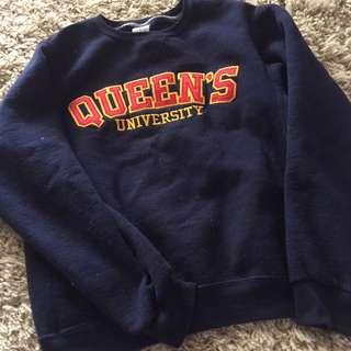 queens hoodie