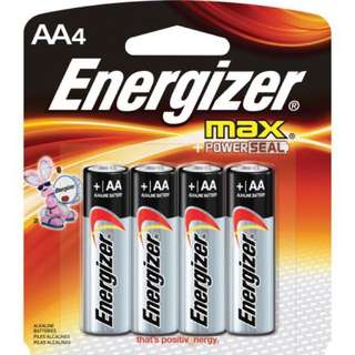 Nano Energizer