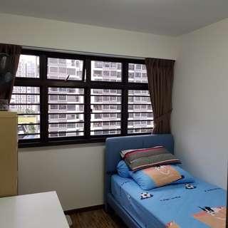 Common room in Sengkang for rental