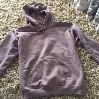 Top shop hoodie