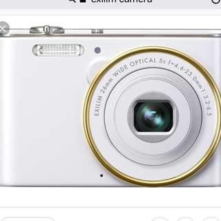 JE-10 camera