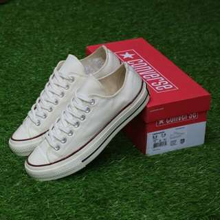 CONVERSE CHUCK TAYLOR 70's Low [High Quality]