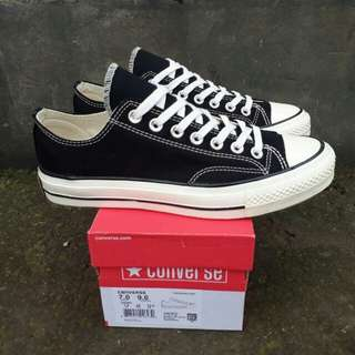 CONVERSE CHUCKTAYLOR 70's Low [high quality]