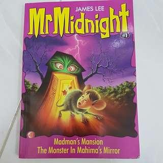 Mr Midnight #1