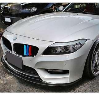 BMW Z4 2009-2017 ///M Colour Stripes Snap On