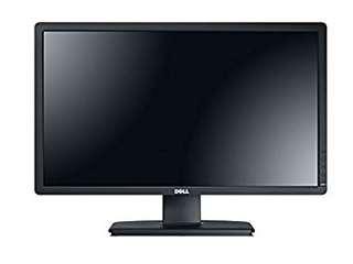 Dell P2412H Monitor