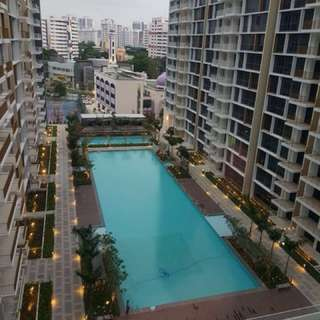 Small Room for rent in Executive Condo at Choa Chu Kang