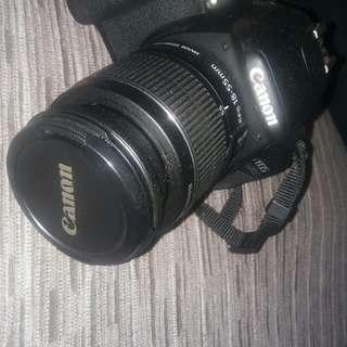 canon eos600d