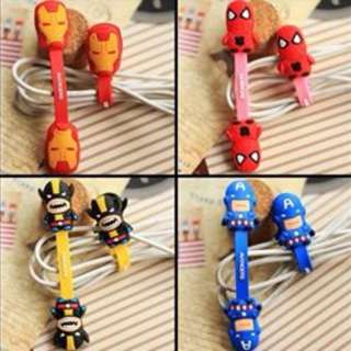 Cute Cable Winder