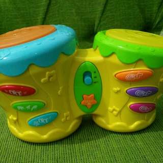 Winfun Drum