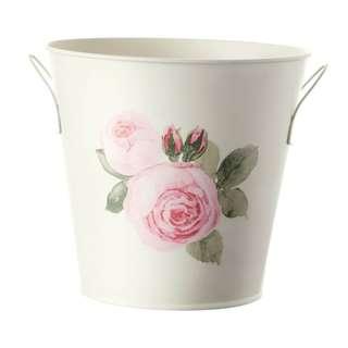IKEA Rosepapper Pot Tanaman Dengan Gagang