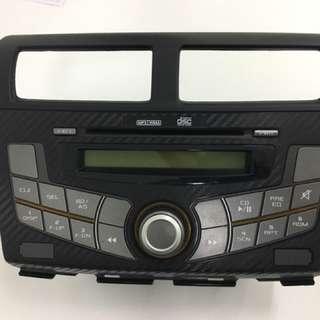 Perodua Myvi Radio Player