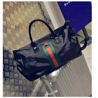 Gucci Inspired Travelling Bag ♥