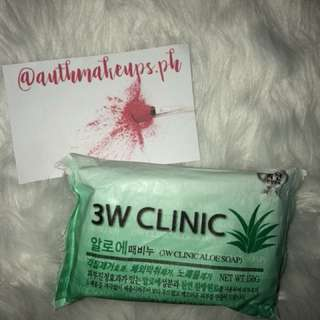 3W Clinic Items from KOREA