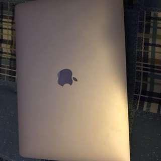 13 吋 MacBook Pro 2017- 太空灰