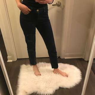 Jeans !