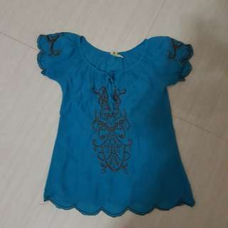 Women Top used once