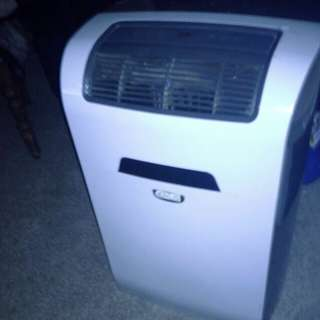 Idyllis portable air conditioner