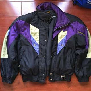 Vintage Descente Ski Jacket