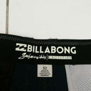 Billabong beach short new 97 % original 100%