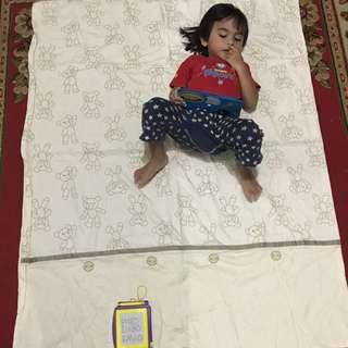Sarung Baby Mattress