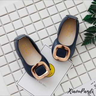 Clearance girl casual shoes