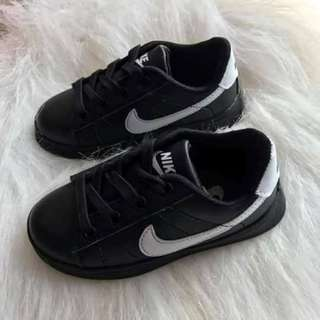 Nike KB All Black for Kids with box ♥