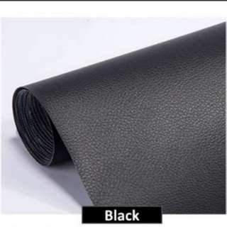 Self Adhesive PU Leather