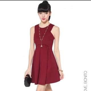 petite XS Love Bonito Dress
