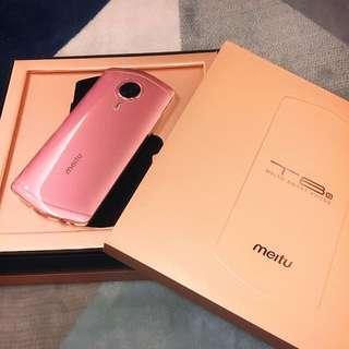 🚚 T8s美圖手機