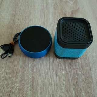 #Bluetooth Speaker