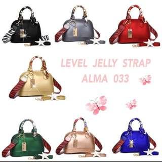 Level Alma Matte 😍