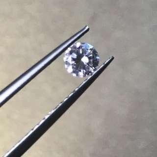 鑽石 - 0.30ct D-E 色 vvs