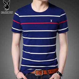 Playboy Stripes t-shirt