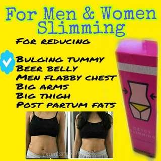 Slimming Cream (apply on)