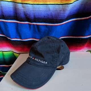 Vintage Tommy Hilfiger Baseball Hat