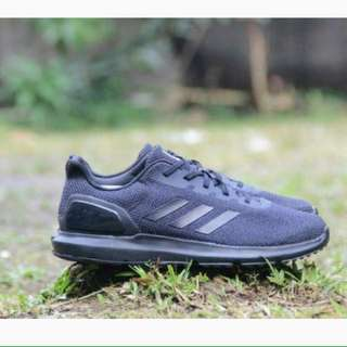 Adidas Cosmic II Full Black