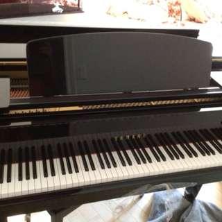 Yamaha GH1 Grand piano