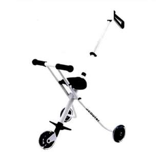 Mini Magic Stroller Foldable Lightweight Triycle for Kids Toddler Baby