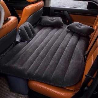 Car Air Bed Mattress Seat Pillows/Pump