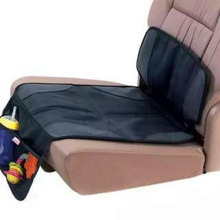 Munchkin car seat leather protector