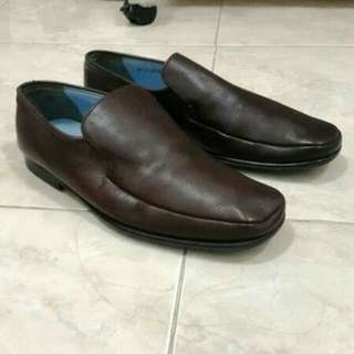 Bally Havana Loafer Original