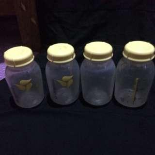 Medela Feeding Bottles