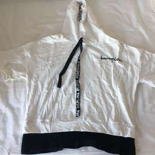 Korean fashion sweater