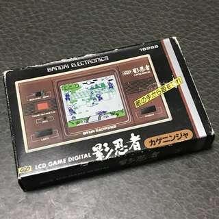 Game n Watch - Ninja