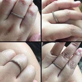 Eternity Ring Diamond Layaway