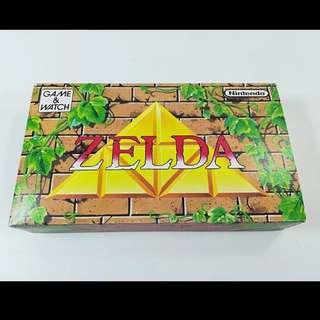 Game n Watch - Zelda