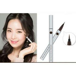 Original Missha Natural Fix Pen Liner