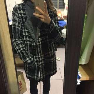 🚚 針織保暖外套