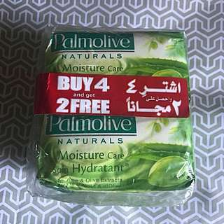 💝Palmolive Body Soap